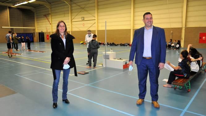 Sportkompas laat Leeuwse kinderen favoriete sporten en talenten ontdekken