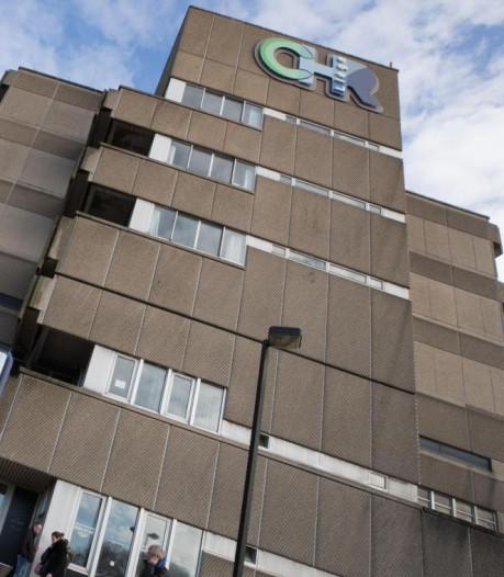 Nouvelle grève des services de soins de la province de Liège