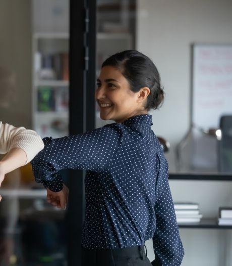 Onderzoek: '84 procent van de banen kan op afstand, maar wel met aanpassingen'