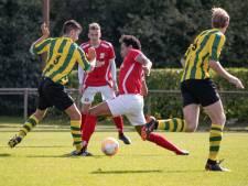 Amateurvoetbal ook volgend seizoen laat van start