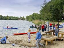 Gemeente Zaltbommel: Zwemmersjeuk in Tijningenplas