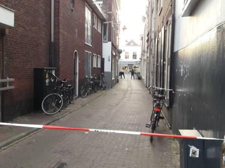 OM: Alphenaar (30) verdacht van poging tot doodslag na lossen schot in Goudse binnenstad