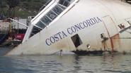 """Kapitein Costa Concordia: """"Ik verliet het schip als laatste"""""""
