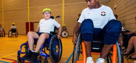 Tilburg wil belemmeringen voor aangepast sporten wegnemen