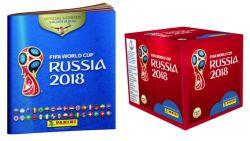 PANINI-QUIZ: Speel mee en win WK-albums met volledige reeks stickers of een box met 100 stickerzakjes