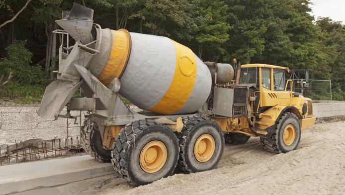 Afbeeldingsresultaat voor cementmolen