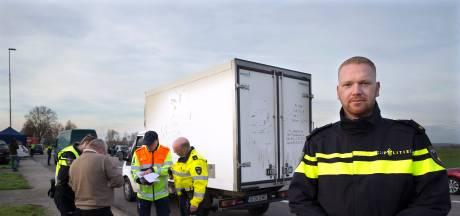 Politie bereidt zich voor op oud en nieuw: 'Elke knal is verboden maar we rijden niet op alles'