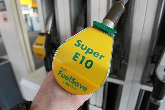 Afbeeldingsresultaat voor e10 benzine