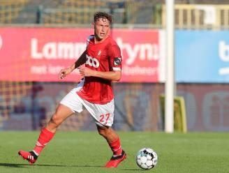 Mergim Vojvoda verlaat Standard voor Torino: van de oorlog in Kosovo naar de Serie A
