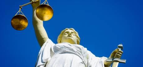 Eis 3,5 jaar voor poging doodslag met schoenveter in Moerdijk