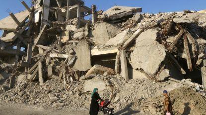 Tien doden na explosie bomauto in Syrië