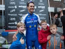 Niki Terpstra gaat in Arnhem 'rushen'