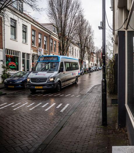 Arnhemse wijk Klarendal treurt om verlies buslijn 13