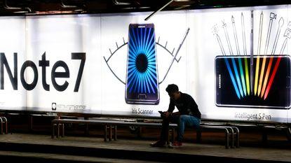 Boze Samsung-klanten stappen naar rechter