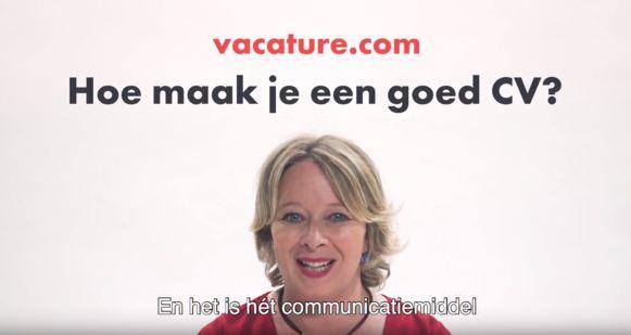 Katrin Van de Water (Passion for Work)