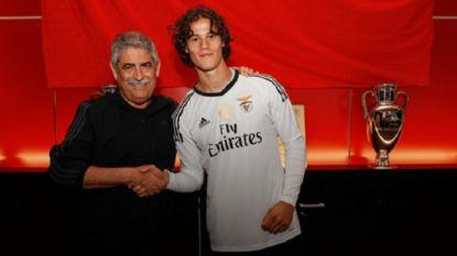 Svilar stoot Casillas van de troon als jongste doelman ooit in de Champions League