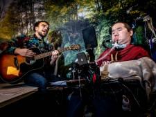 Vincent uit Apeldoorn jaagt met muziek zijn droom na