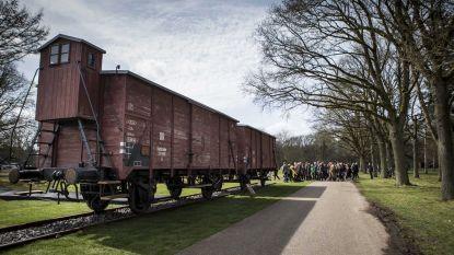 Nederlandse Spoorwegen betalen tientallen miljoenen aan overlevenden Holocaust en hun nabestaanden