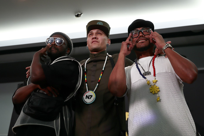 Black Eyed Peas zijn toegevoegd aan het affiche van de Zwarte Cross. De organisatie maakte donderdag bekend de Amerikaanse hiphopband gestrikt te hebben op 19 juli.