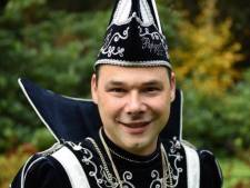 Twan Smolders prins van Sint-Oedenrode