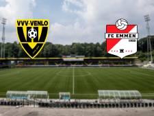 VVV - FC Emmen