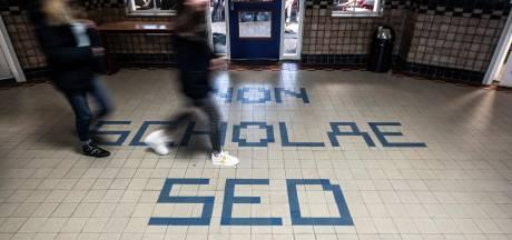 Verzuim Nijmeegse middelbare school loopt verder op: 'Zorgelijk'