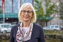 Isala-bestuurder Ina Kuper.