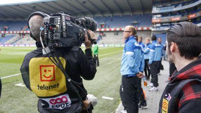 Moet Pro League 23 miljoen euro tv-geld terugbetalen? Rechtenhouders willen centen terug