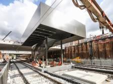 Comeback Amstelveenlijn: een tram op een metrospoor