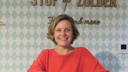 Straffe carrièreswitch: Liesbeth turnt stoffenzaak om tot groepspraktijk en yogastudio