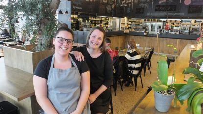 Charlotte Boterdaele (28) tovert Grand Café 's avonds om tot Petit Restaurant