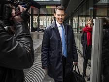 Topman Smith: Groei van KLM blijft doorgaan