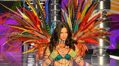 Model zet campagne op poten om eerste transgender op catwalk van Victoria's Secret te worden