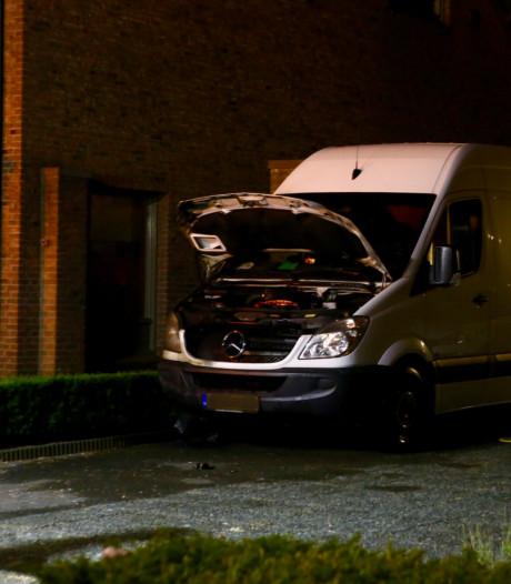 Onderzoek naar autobranden in Eindhoven en Son en Breugel