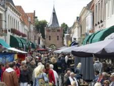 VVD Elburg wil referendum over de koopzondag