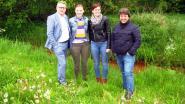 Vlaamse subsidie van 15.000 euro voor aanpassingen aan riooloverstort Halfwegloop