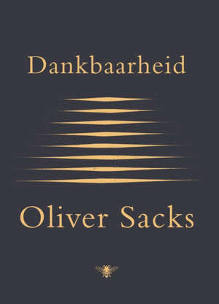 Oliver Sacks, De Bezige Bij; 16,90 euro Beeld .