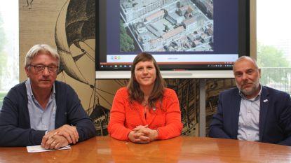 3,3 miljoen euro voor vernieuwing Ensorinstituut en Sint-Jozef met 300 extra plaatsen