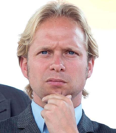 Burgemeester Culemborg: Deze lui lopen een keer tegen de lamp