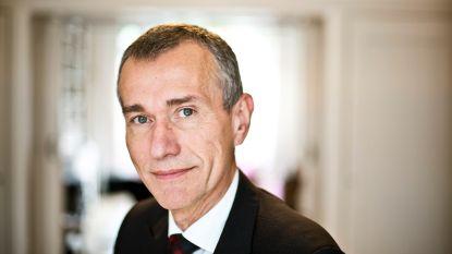 """Ex-minister Frank Vandenbroucke: """"Er is meer nodig om de kansen van laaggeschoolden structureel te verhogen"""""""