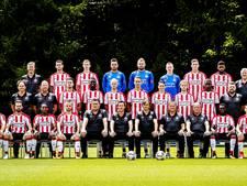 PSV is op papier niet sterker dan vorig seizoen