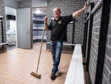Bestuurslid FC Winterswijk: 'Ik heb veld voor oefenduel afgekeurd'