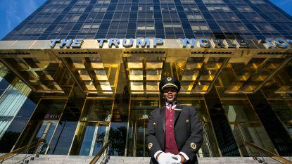 Hoe Trump miljoenen verdiende dankzij de schimmige verkoop van appartementen