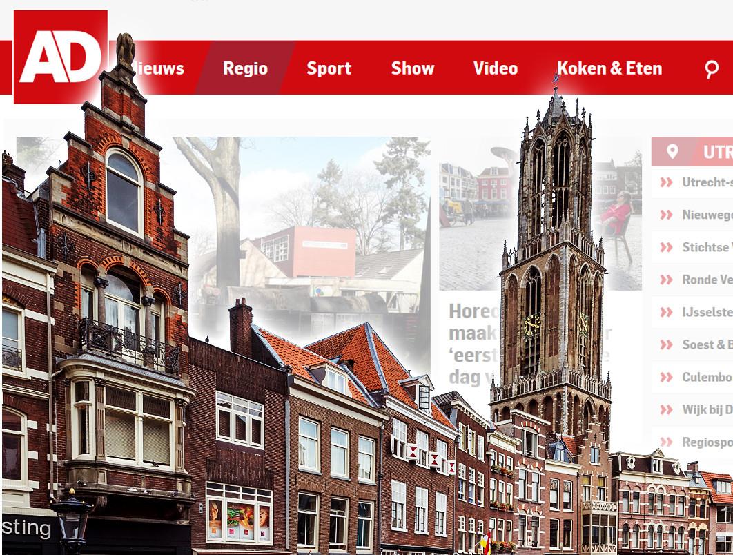 Nieuwsquiz Utrecht
