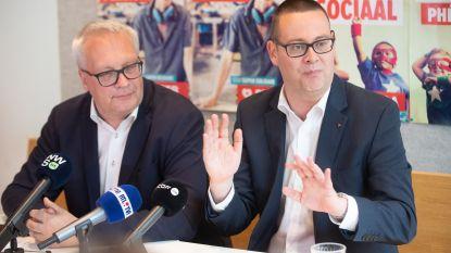 """PVDA: """"We gaan ons opdringen bij onderhandelingen"""""""