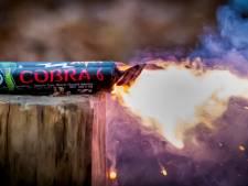 Wat te doen met vuurwerk in Vlissingen? Inwoners mogen het zeggen