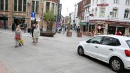 Zebrapaden aan Basiliekstraat? Niet nodig