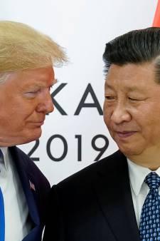 """Guerre commerciale: la Chine contre-attaque et promet des """"représailles"""" à Trump"""