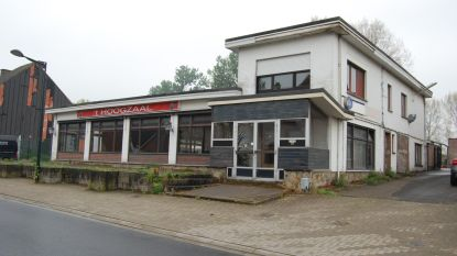 't Hoogzaal verdwijnt onder sloophamer om plaats te maken voor bouwproject