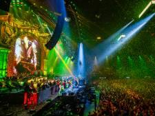 Tomorrowland va vous faire danser dans votre salon le soir du réveillon de Nouvel An